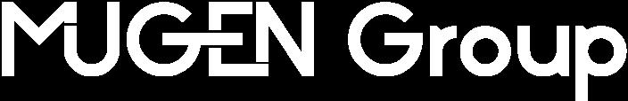 MUGEN Group(ムゲングループ)のロゴ